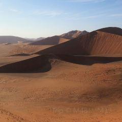 薩姆沙丘用戶圖片