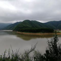 Hailanhu Sceneic Area User Photo