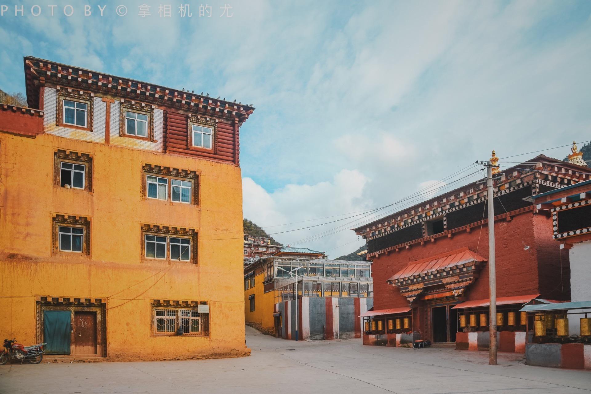 Jixiang Wala Temple