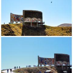 俄格友誼紀念碑觀景台用戶圖片