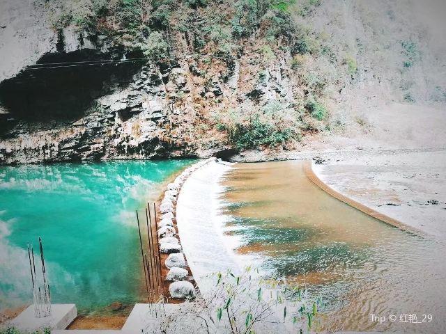 龍門河国家森林公園