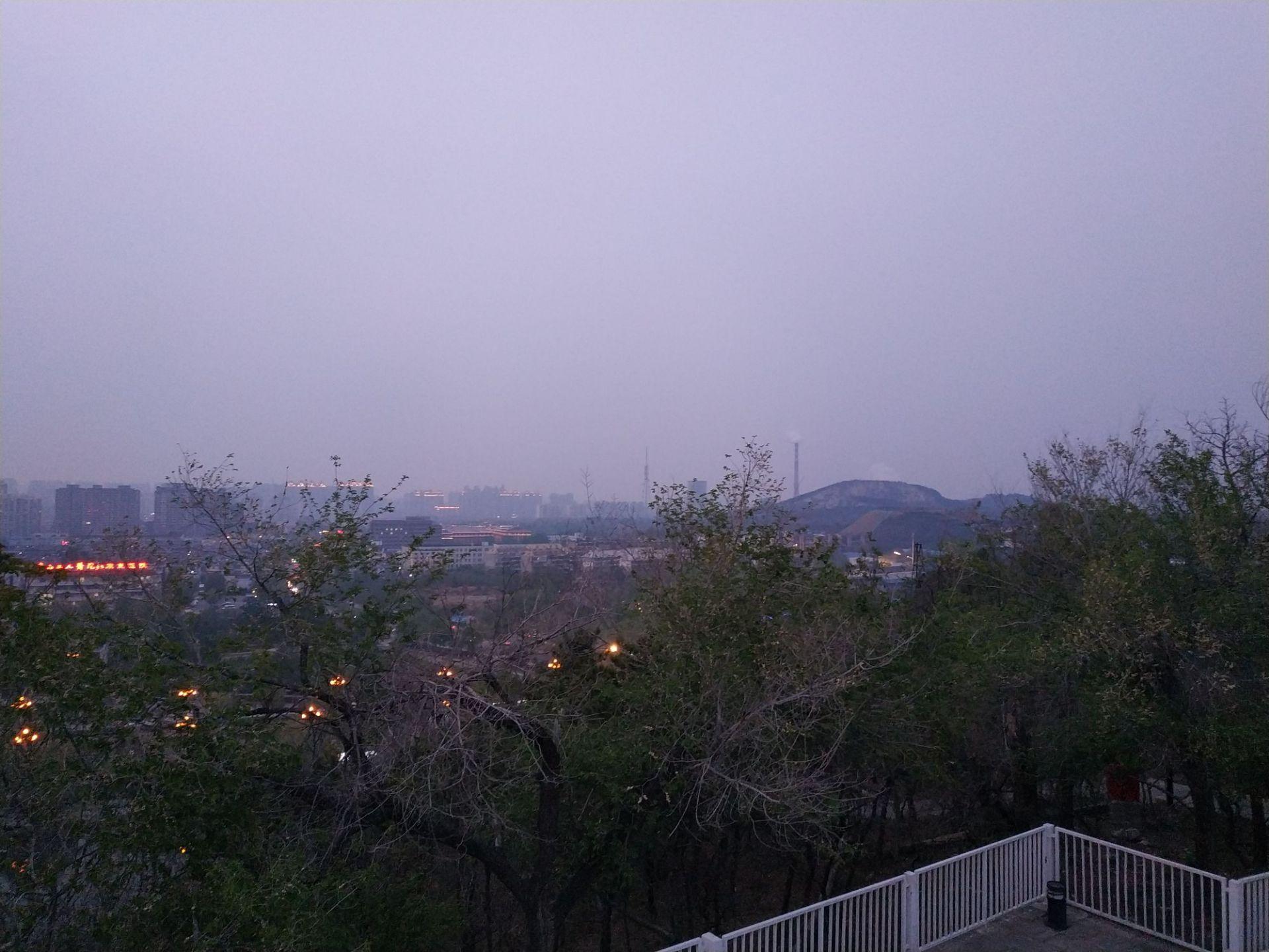 Dachengshan Park