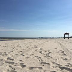 Biloxi Beach User Photo