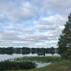 日落湖用戶圖片