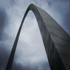 The Gateway Arch User Photo