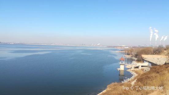 漳澤水庫旅遊區