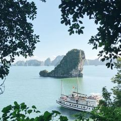 Bai Tu Long Bay User Photo
