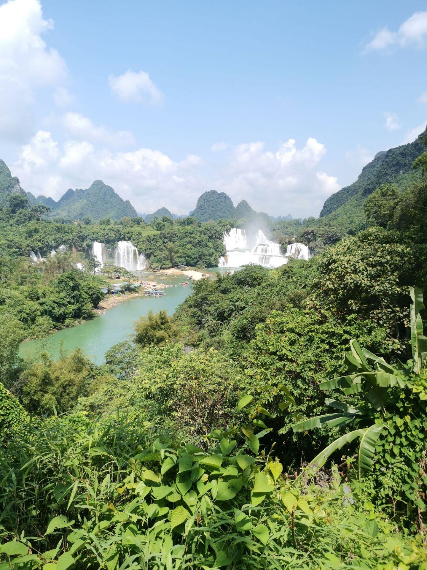 China-Vietnam 53 Boundary Pillar