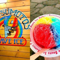 Matsumoto Shave Ice User Photo