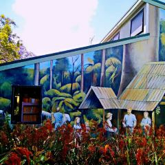 Katikati Murals User Photo