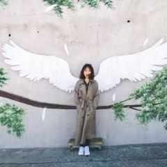 동피랑벽화마을 여행 사진