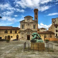 Piazza Ognissanti User Photo