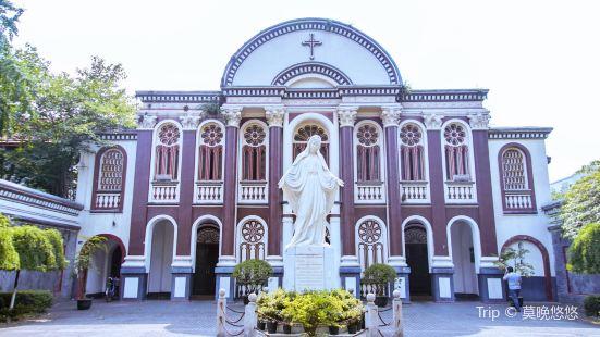 Ping'anqiao Catholic Church