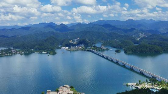 天嶼山景觀台