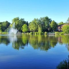 Mill Pond Park User Photo