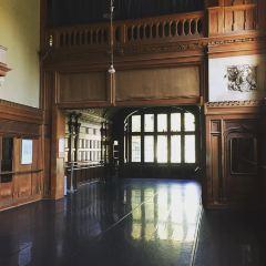 Museum Bellerive User Photo
