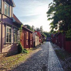 Friluftsmuseet Gamla Linköping用戶圖片