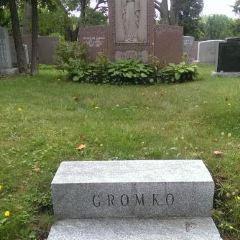 Notre-Dame-des-Neiges Cemetery (Cimetiere Notre-Dame-des-Neiges)用戶圖片