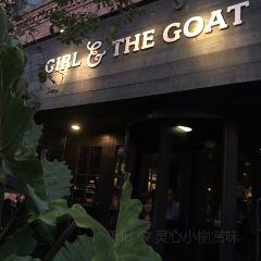 Girl & the Goat User Photo