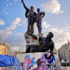 烈士廣場用戶圖片