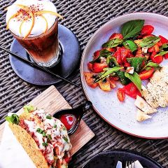 Spa Cafe User Photo