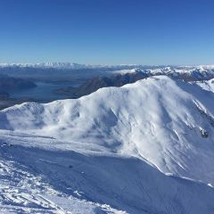 Treble Cone User Photo
