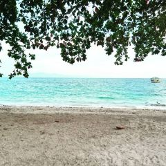 Pangubatan Beach User Photo