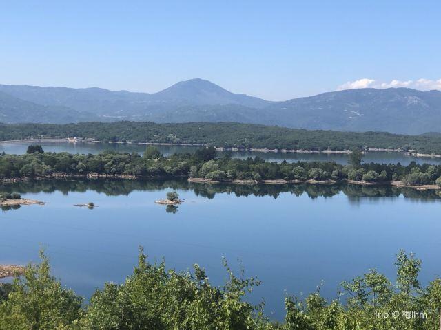 Krupac Lake