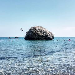 Petra Tou Romiou User Photo
