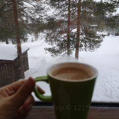 Sky Ounasvaara User Photo