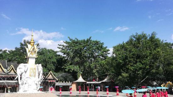 曼春滿佛寺