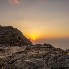 Jebel Jais mountain User Photo