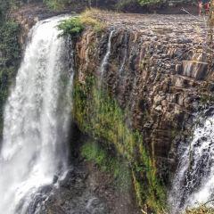 Bousra Waterfall User Photo