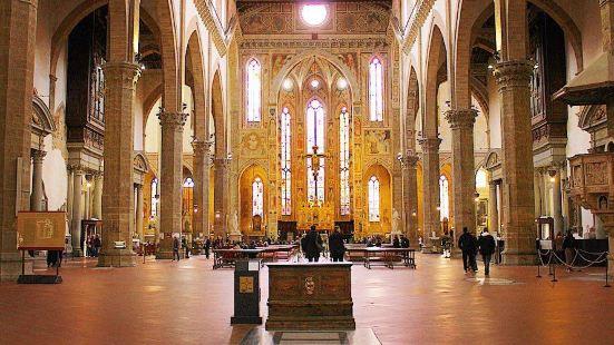聖十字聖殿