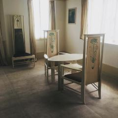 House for an Art Lover User Photo