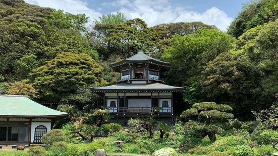 Kinpozan Jochi-ji