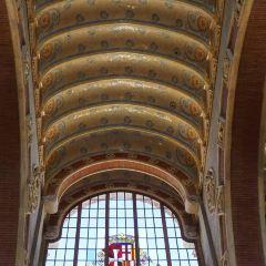 Sant Pau Recinte Modernista用戶圖片