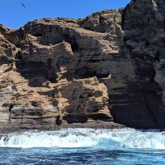 莫洛基尼火山口用戶圖片