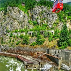 Hell's Gate Airtram User Photo