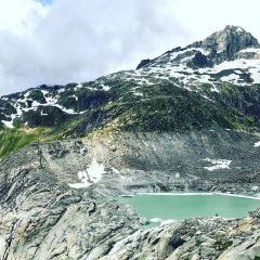 Rhone Glacier User Photo