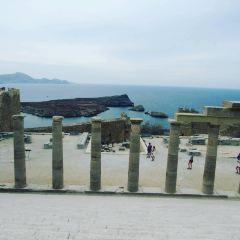Acropolis of Rhodes用戶圖片
