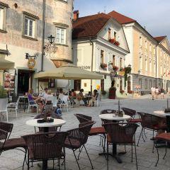 Radovljica Old Town User Photo