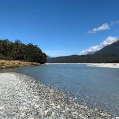 Glenorchy-Queenstown Road User Photo