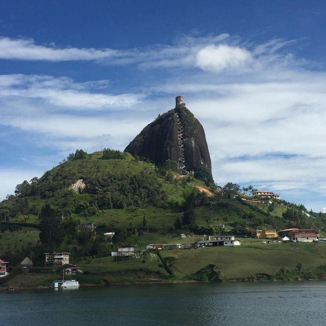 Piedra Del Penol