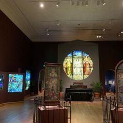 查裡摩斯美國藝術博物館用戶圖片