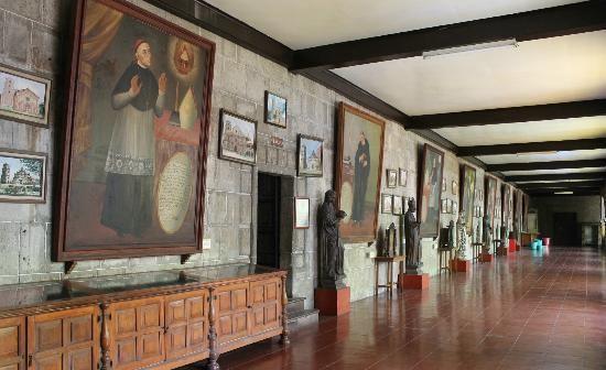 산 아구스틴 박물관