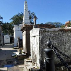 St. Louis Cemetery No. 1 User Photo