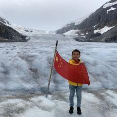 Athabasca Glacier User Photo