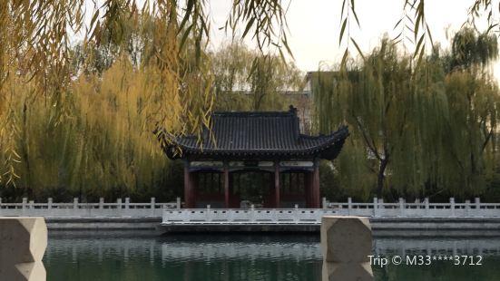 清巡撫衙門