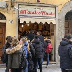 Osteria All'Antico Mercato用戶圖片